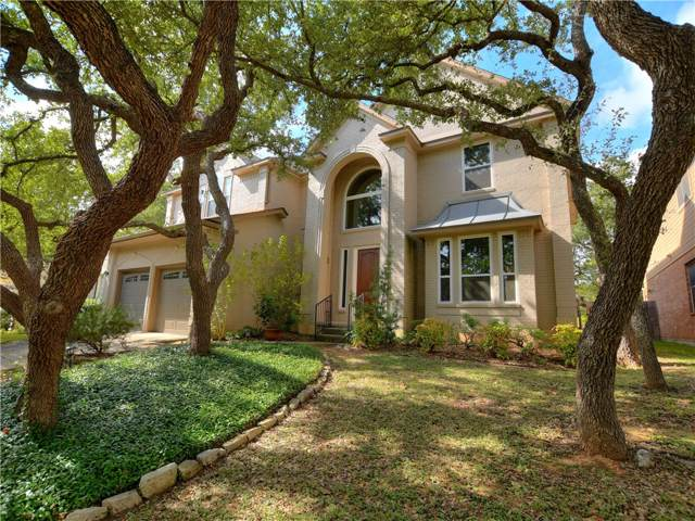6544 Clairmont Dr, Austin, TX 78749 (#7701921) :: The Heyl Group at Keller Williams