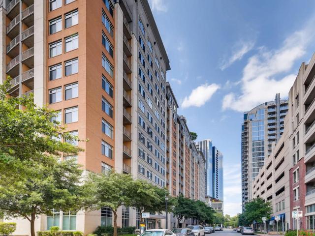 54 Rainey St #917, Austin, TX 78701 (#7702202) :: Papasan Real Estate Team @ Keller Williams Realty