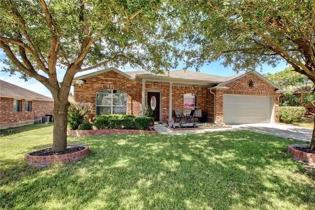14708 English Rose Dr, Pflugerville, TX 78660 (#7702268) :: Ben Kinney Real Estate Team