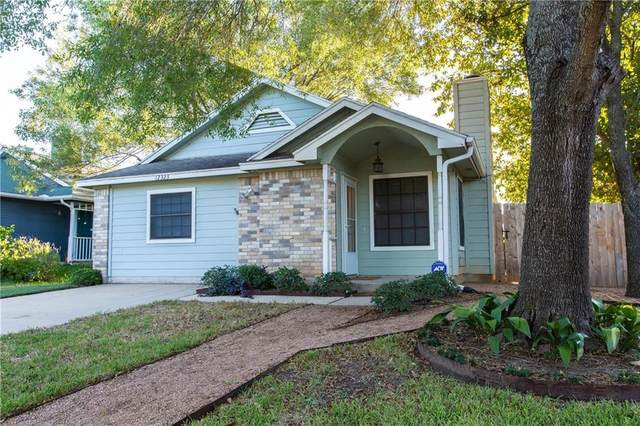12323 Limerick Ave, Austin, TX 78758 (#7702287) :: Green City Realty