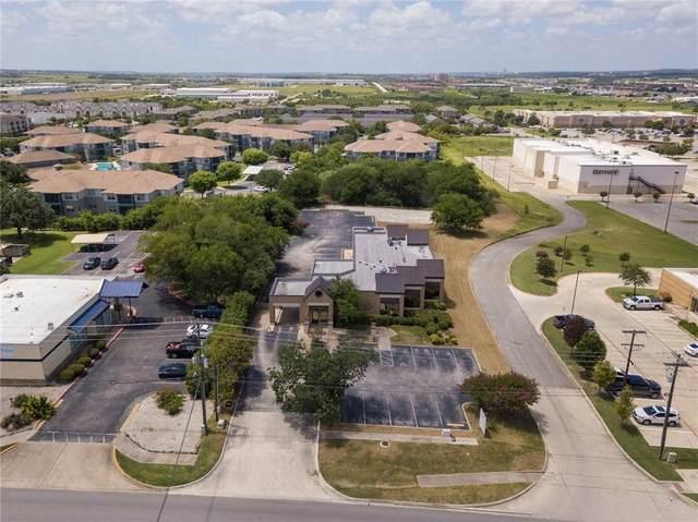 1300 Wonder World Dr, San Marcos, TX 78666 (#7702420) :: Papasan Real Estate Team @ Keller Williams Realty