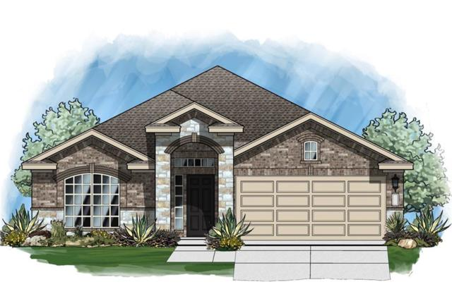 705 Coltrane Dr, Pflugerville, TX 78660 (#7702828) :: 12 Points Group