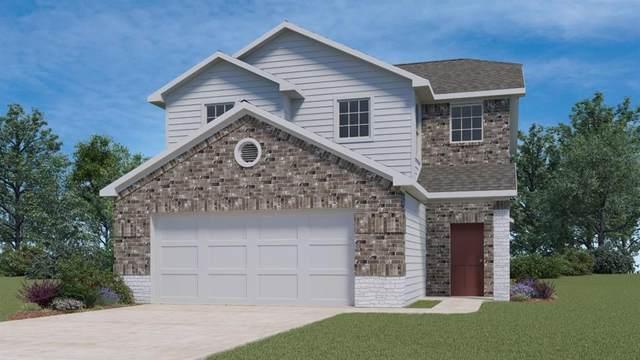 145 Fair Anne Dr, Georgetown, TX 78626 (#7703017) :: Ben Kinney Real Estate Team
