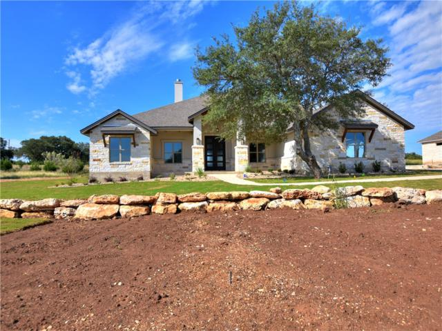 1209 Eagle Point Dr, Georgetown, TX 78628 (#7703126) :: RE/MAX Capital City