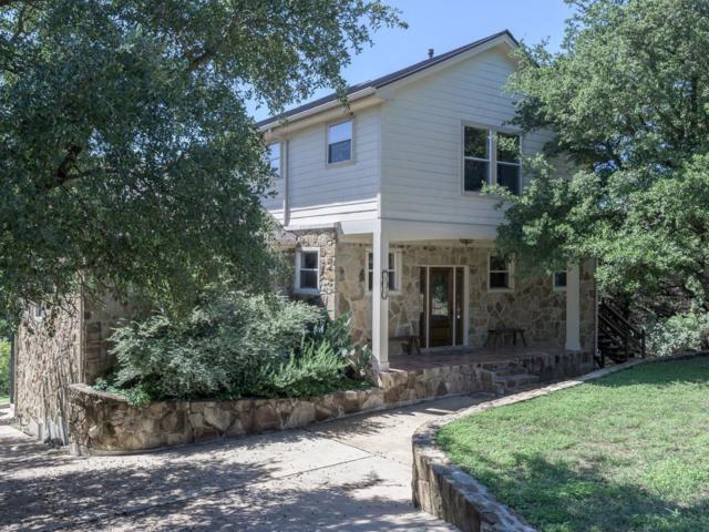 19421 Inverness Dr, Spicewood, TX 78669 (#7703127) :: The Heyl Group at Keller Williams
