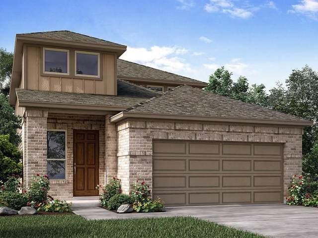136 Tucana St, Georgetown, TX 78628 (#7703185) :: Ana Luxury Homes