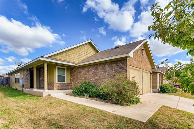 15110 Walcott Dr, Austin, TX 78725 (#7703575) :: Lancashire Group at Keller Williams Realty