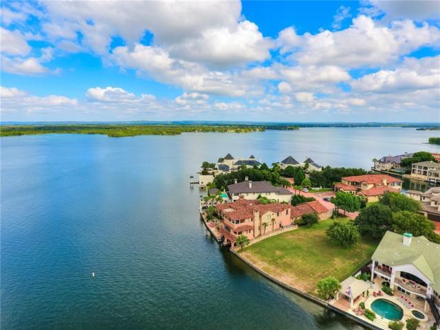 133 Applehead Island Dr, Horseshoe Bay, TX 78657 (#7703958) :: Ana Luxury Homes