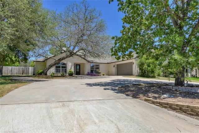 1911 Diamond Ridge Dr, Lampasas, TX 76550 (#7703971) :: Ben Kinney Real Estate Team