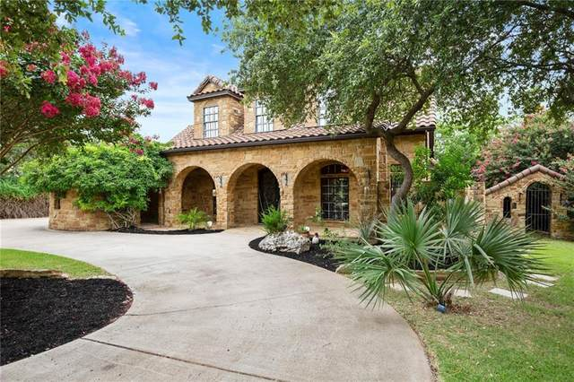 10408 Jennys Jump Dr, Austin, TX 78733 (#7704032) :: Papasan Real Estate Team @ Keller Williams Realty