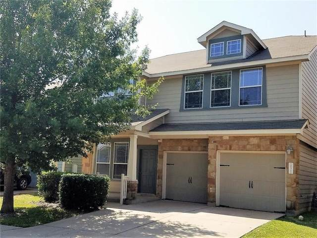 10512 Wylie Dr #273, Austin, TX 78748 (#7704151) :: First Texas Brokerage Company