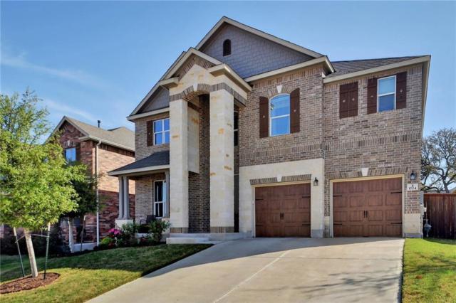 1724 Bovina Dr, Leander, TX 78641 (#7704755) :: Papasan Real Estate Team @ Keller Williams Realty