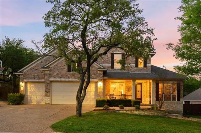 12204 Buvana Dr, Austin, TX 78739 (#7705239) :: Papasan Real Estate Team @ Keller Williams Realty