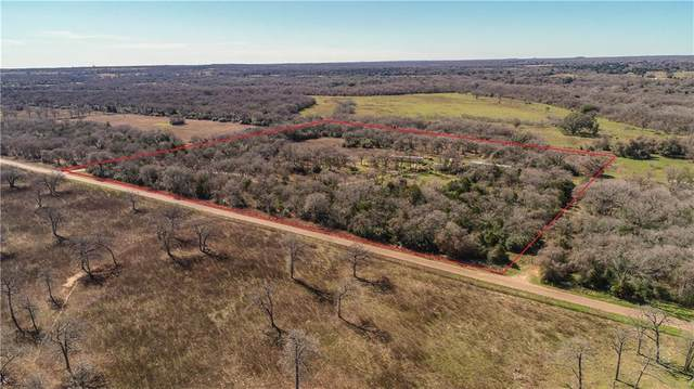 0 (Tract 4) County Rd 438, Harwood, TX 78632 (#7706277) :: All City Real Estate