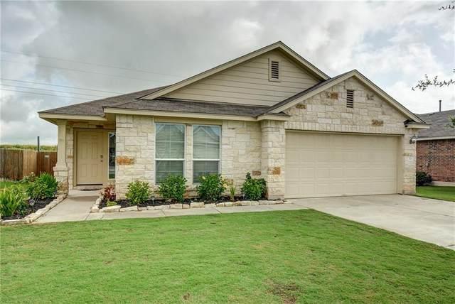 313 Pack Horse Dr, Bastrop, TX 78602 (#7706326) :: Papasan Real Estate Team @ Keller Williams Realty
