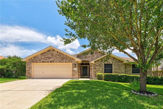 1008 Ranier Cv, Round Rock, TX 78665 (#7706765) :: The Heyl Group at Keller Williams