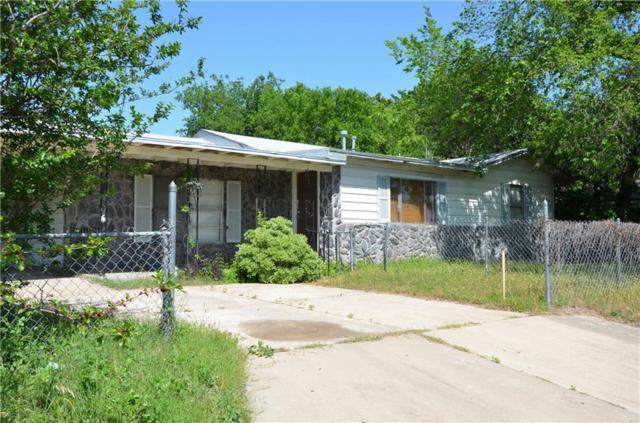 6400 Lynch Ln, Austin, TX 78741 (#7708403) :: Austin International Group LLC