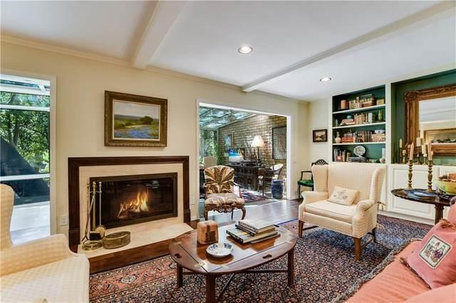 28 Woodstone Sq, Austin, TX 78703 (#7708544) :: Papasan Real Estate Team @ Keller Williams Realty