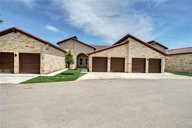 2601 N Quinlan Park Rd #303, Austin, TX 78732 (#7708983) :: Lauren McCoy with David Brodsky Properties