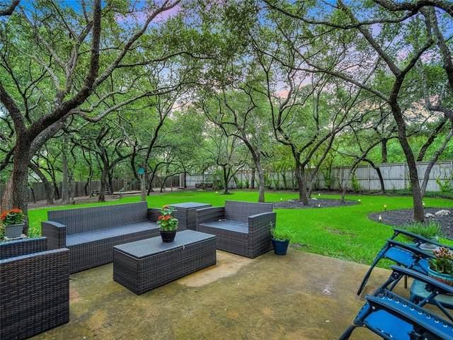 12329 Pleasant Hill Ct, Austin, TX 78738 (#7709137) :: Papasan Real Estate Team @ Keller Williams Realty