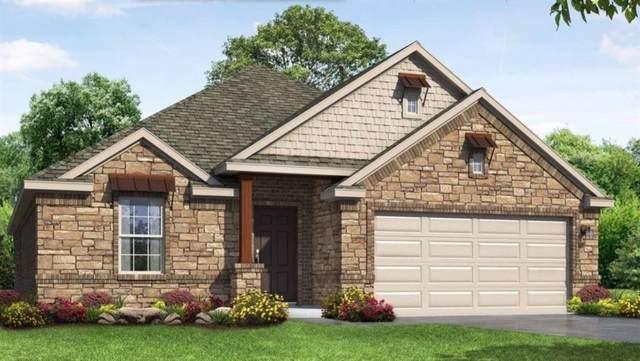 408 Texon Dr, Liberty Hill, TX 78642 (#7709221) :: Realty Executives - Town & Country