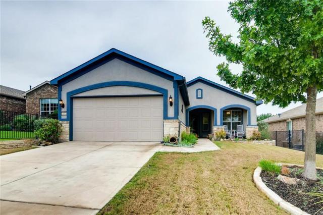 107 Trinity Ln, Georgetown, TX 78633 (#7710899) :: Amanda Ponce Real Estate Team