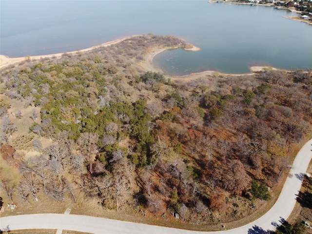 0013 Peninsula, Burnet, TX 78611 (#7711479) :: The Perry Henderson Group at Berkshire Hathaway Texas Realty
