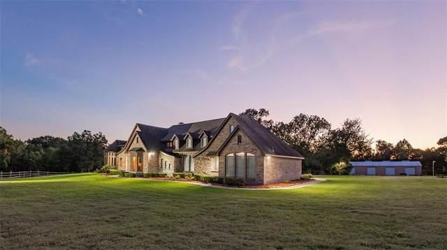 16372 Highway 6 Highway, Navasota, TX 77868 (#7711593) :: Papasan Real Estate Team @ Keller Williams Realty