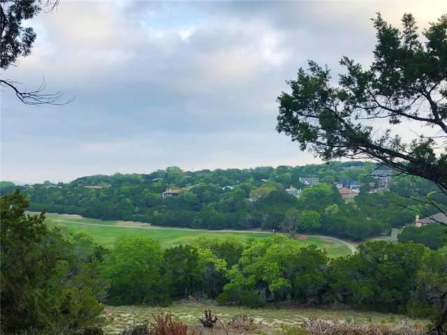 4506 Silverhill Cir, Lago Vista, TX 78645 (#7711860) :: Zina & Co. Real Estate