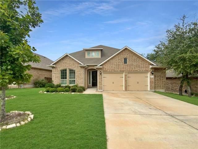 788 Catalina Ln, Austin, TX 78737 (#7713776) :: Resident Realty