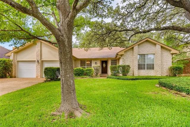 9506 Scenic Bluff Dr, Austin, TX 78733 (#7713916) :: All City Real Estate