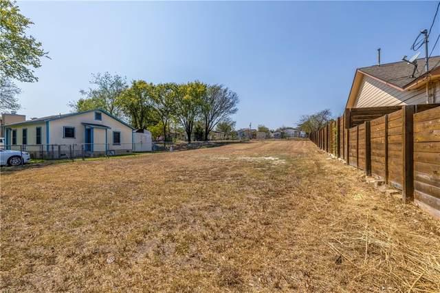 7306 Carver Ave, Austin, TX 78752 (#7715893) :: Resident Realty