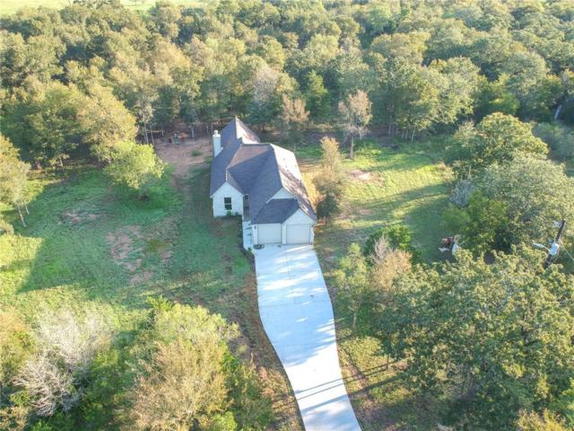 150 Deep Woods Ct, Cedar Creek, TX 78612 (#7716276) :: The Perry Henderson Group at Berkshire Hathaway Texas Realty