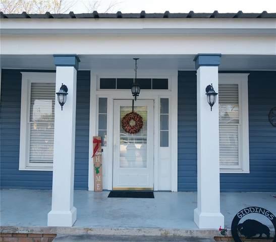 290 E Richmond St, Giddings, TX 78942 (MLS #7716370) :: Bray Real Estate Group