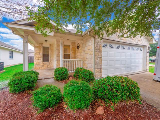 14414 Pebble Run Path, Manor, TX 78653 (#7716404) :: The Summers Group