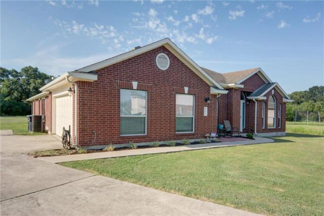 101 Parkland Dr, Cedar Creek, TX 78612 (#7716550) :: The Heyl Group at Keller Williams