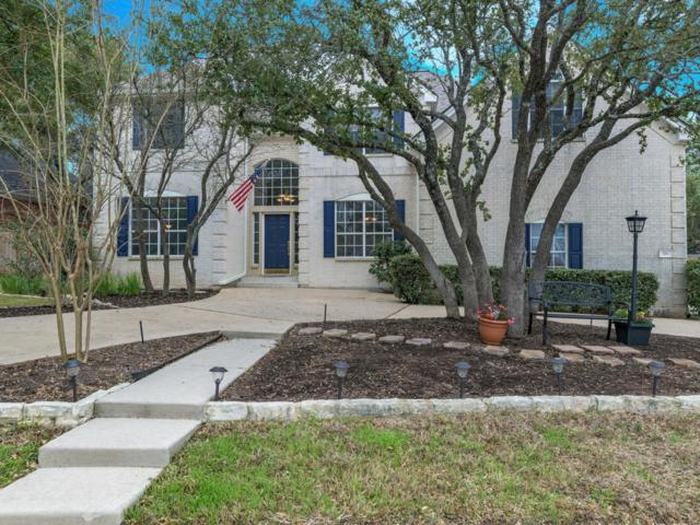 511 River Down Rd, Georgetown, TX 78628 (#7716630) :: Magnolia Realty