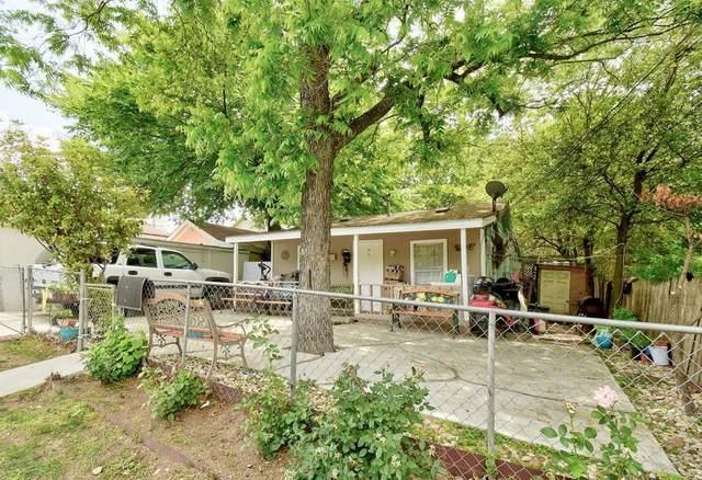 2505 E 18 St, Austin, TX 78702 (#7717820) :: Papasan Real Estate Team @ Keller Williams Realty