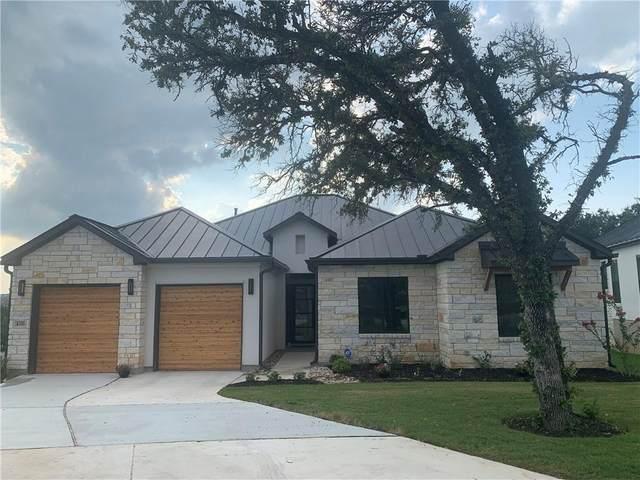 4316 Isadora Dr, Bee Cave, TX 78738 (#7717893) :: Papasan Real Estate Team @ Keller Williams Realty