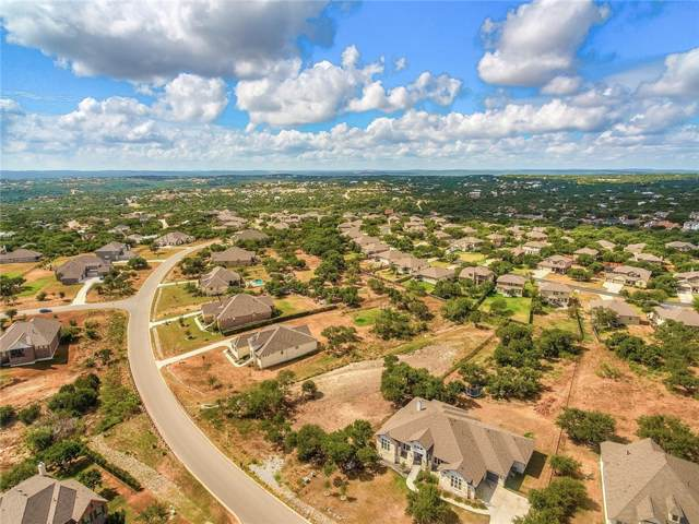 9600 Stratus Dr, Dripping Springs, TX 78620 (#7717997) :: The Gregory Group