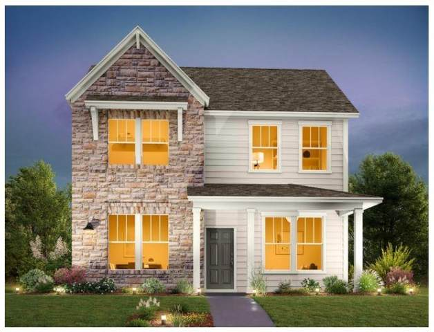 2524 Acoma Ln, Leander, TX 78641 (#7718173) :: Papasan Real Estate Team @ Keller Williams Realty