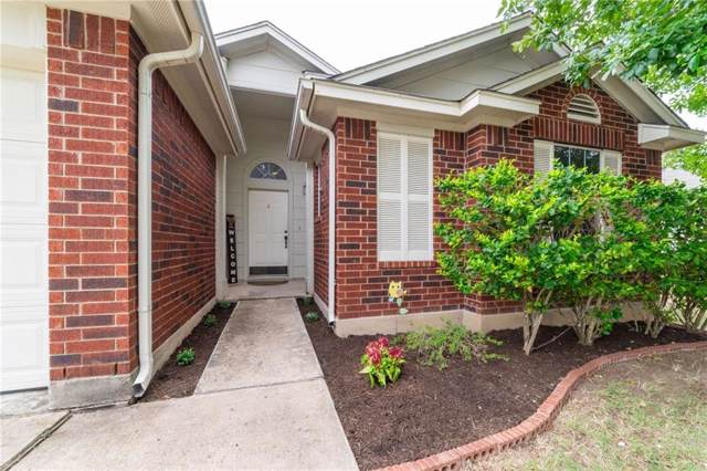 307 Abamillo Ct, Hutto, TX 78634 (#7718192) :: The Perry Henderson Group at Berkshire Hathaway Texas Realty