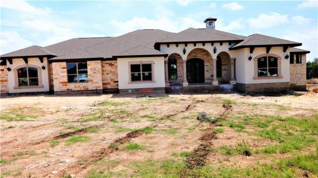 109 Joya Dr, Liberty Hill, TX 78642 (#7719051) :: Zina & Co. Real Estate