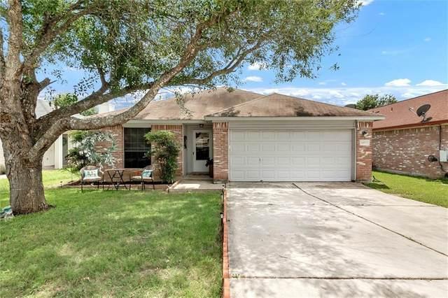 14703 Rumfeldt St, Austin, TX 78725 (#7719920) :: Papasan Real Estate Team @ Keller Williams Realty