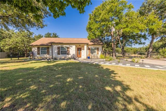 707 Royal Ln, Cedar Park, TX 78613 (#7719923) :: Ben Kinney Real Estate Team