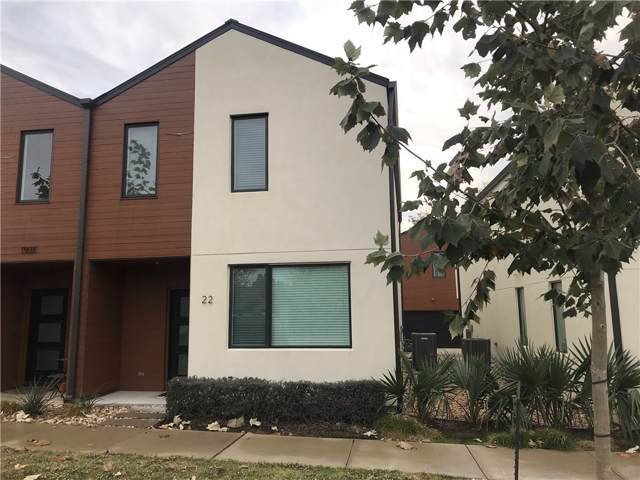 1931 E 38th 1/2 St #22, Austin, TX 78723 (#7720474) :: The Perry Henderson Group at Berkshire Hathaway Texas Realty