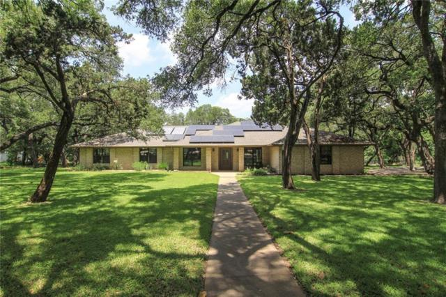 3200 Fox Hollow St, Round Rock, TX 78681 (#7720627) :: The Heyl Group at Keller Williams