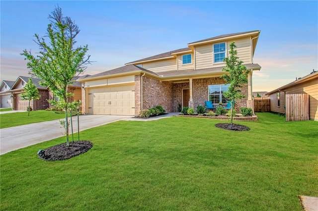 11728 Cambrian Rd, Manor, TX 78653 (#7720703) :: Zina & Co. Real Estate