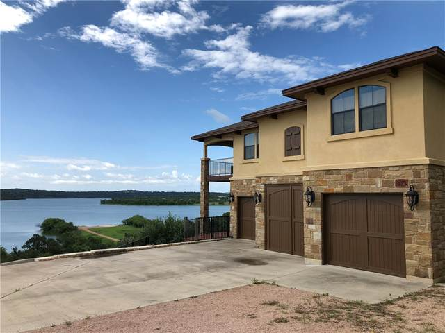 1690 Hickory Creek Rd, Marble Falls, TX 78654 (#7721707) :: Papasan Real Estate Team @ Keller Williams Realty