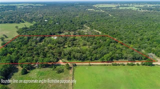 7511 County Rd 309, Caldwell, TX 77836 (#7721998) :: Ben Kinney Real Estate Team